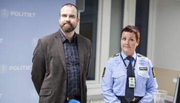 Angrende mann meldte seg for politiet og tilsto museumsinnbruddet i Bergen