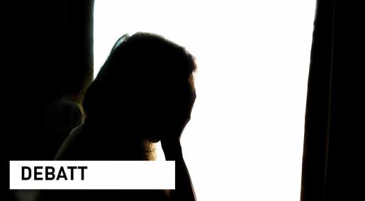 Helsepersonell som synser, mener og tror forårsaker store skader