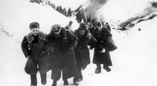 75 år siden det blodigste slaget i historien