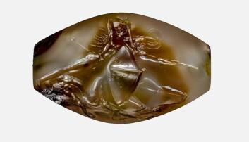 Seglstein fra bronsealderen forbløffer