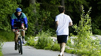 WHO: 1 av 4 voksne i verden trener for lite