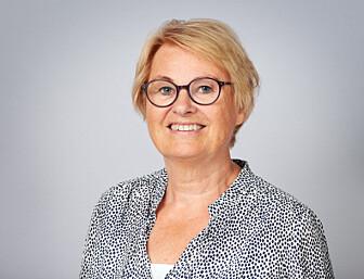 Professor Bente Abrahamsen (Foto: OsloMet)