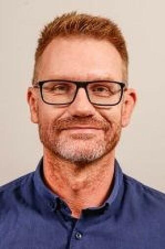 Psykolog Johan Siqveland har forsket på på traumer og smerter. (Foto: UiO)