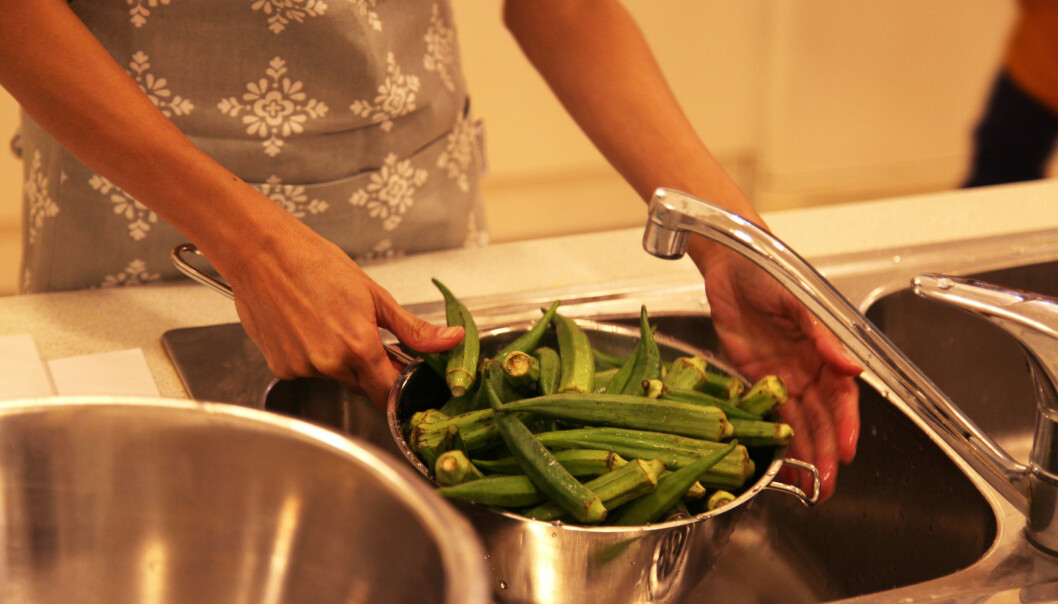 Derfor blir middagen din sunnere med bønner og linser