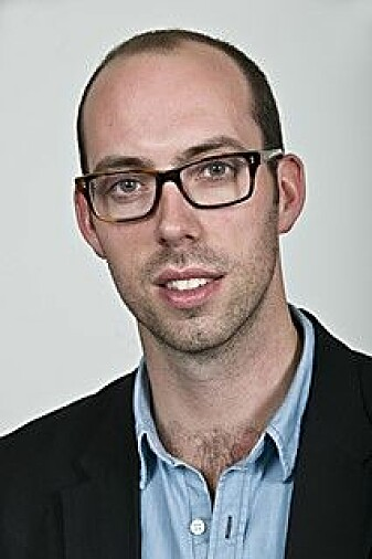 Anders Ravik Jupskås har studert høyrepopulisme i Skandinavia. Han finner et mønster. (Foto: UiO)