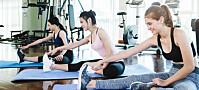 Trening kan brukes i behandling av spiseforstyrrelser