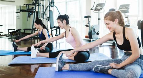 5385243b Trening kan brukes i behandling av spiseforstyrrelser