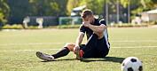 Derfor bør idrettsutøvere starte rolig etter strekkskader bak på låret