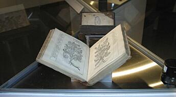 Lommelegen fra 1500-tallet