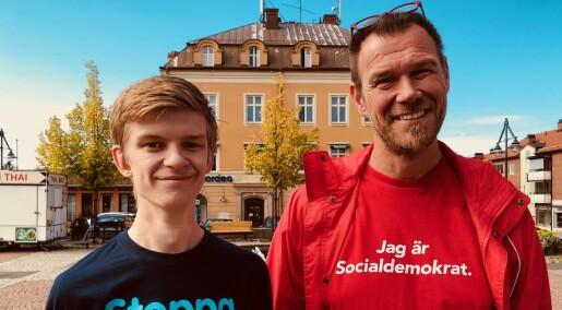 Hvorfor er heltene i den svenske sosialdemokratiske fortellingen blitt til skurker?