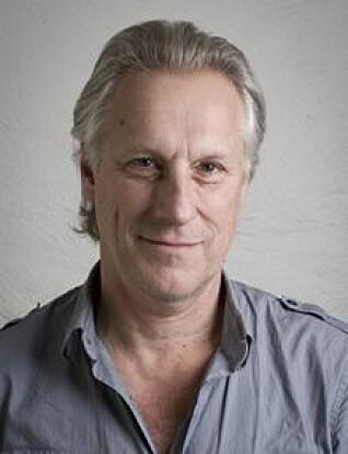 Lars Trägårdh er historieprofessor og en kjent samfunnsdebattant i Sverige. (Foto: Privat)