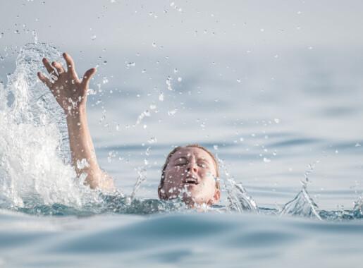 68 drukningsulykker så langt i år: Hvem har skylda?