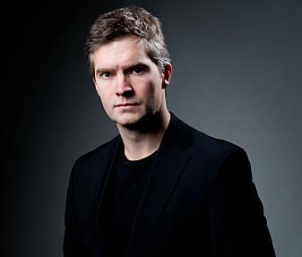 Petter Nesser jobber ved Forsvarets forskningsinstitutt. (Foto: FFI)