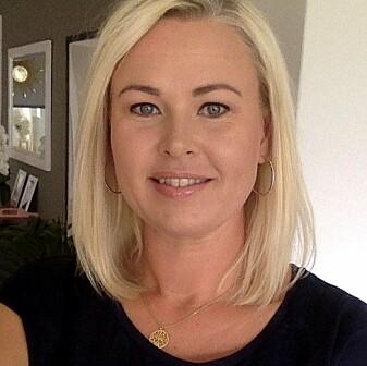 Ragnhild Sørbotten Moen er stipendiat ved Universitetet i Agder (UiA). (Foto: Privat)