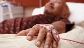 Unge bloddonorer kan kanskje redde fremtidige demenspasienter. (Illustrasjonsfoto: airdone, Shutterstock, NTB scanpix)