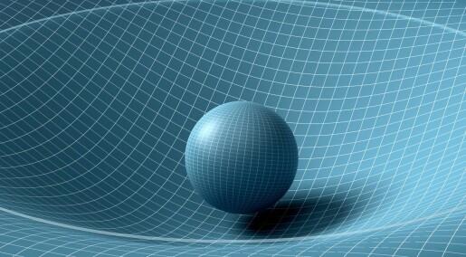– Skjønnheten leder fysikken på ville veier