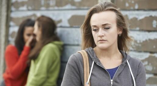 All seksuell trakassering kan gi psykiske plager