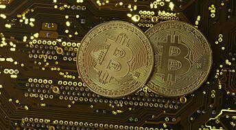 Forskeren forteller: Kvifor har Bitcoin verdi?