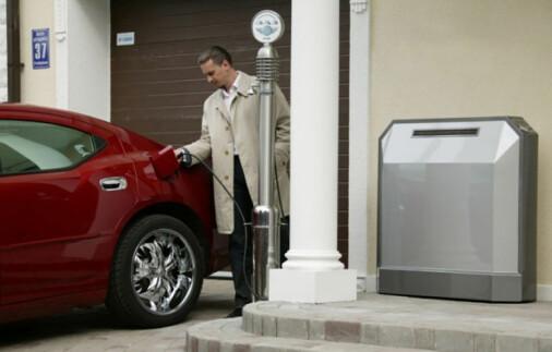 Disrupsjon: Ny dings kan ødelegge for EL-biler i Europa
