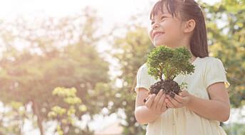 Er naturlig sunnere enn kunstig?