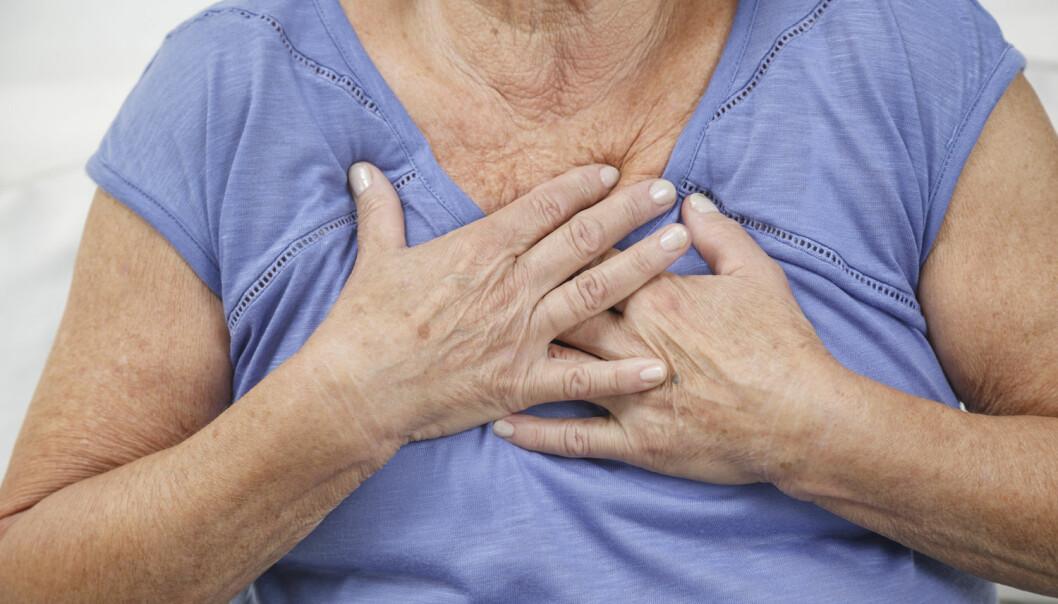 Tidligere undersøkelser har skapt frykt for at medisiner mot magesyre skal øke risikoen for demens. En ny studie finner derimot ikke den samme tendensen.   (Illustrasjonsfoto: Dan Kosmayer / Shutterstock / NTB scanpix)