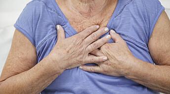 Forskere fant ingen kobling mellom demens og medisin mot magesyre