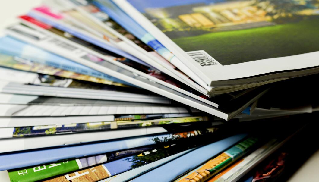 Ordingprisen er en mulighet til å komme på trykk med en fagfellevurdert artikkel i tidsskriftet Internasjonal Politikk. (Foto: Colourbox)