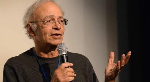 «Verdens farligste mann» kommer til UiO for å holde foredrag for studenter