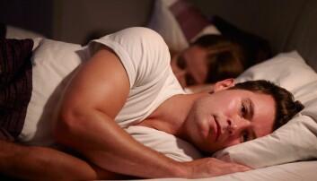 Hva er den beste måten å behandle kronisk søvnløshet? (Foto: Colourbox)