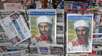 – Al-Qaida kommer tilbake