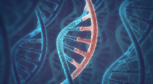 Redigerte bort gen-sykdom uten å endre DNAet