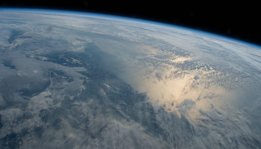 Når begynte vi mennesker å lage vår egen geologiske tidsalder?