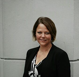 Barnevernspedagog Anne Grønsund mener at barnevernsstudenter må få mer øvelse i å snakke med klientene sine. (Foto: Privat)
