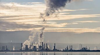 Statistikk skal gi bedre resultater fra klimamodellene