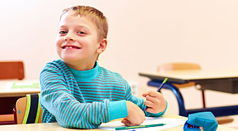 Autistiske barn kan lære bildespråk