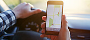 Hva gjør vi når GPS-en svikter?
