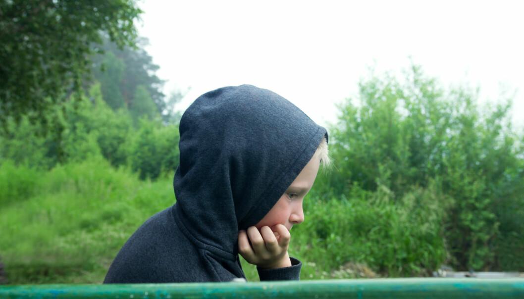 Elevar som slit med talespråk blir marginaliserte på skulen