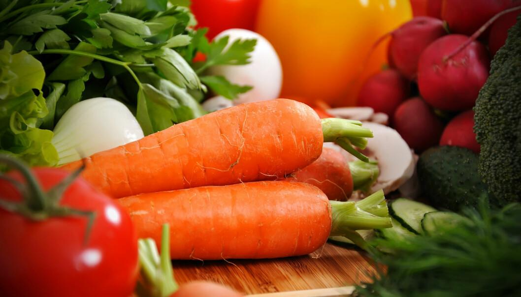Finnes det en ideell måte å tilberede grønnsaker på, slik at du får i deg så mye næring som mulig?  (Illustrasjonsfoto: Colourbox)