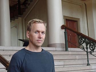 Sveinung Sandberg er professor på Institutt for kriminologi og rettssosiologi ved Universitetet i Oslo. (Foto: UiO)