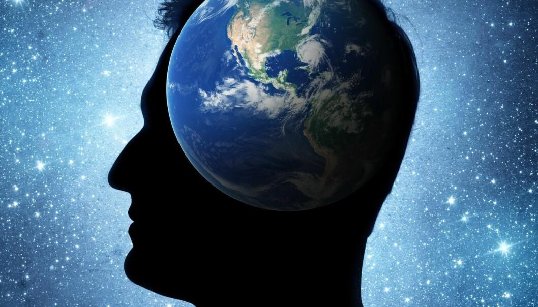 Følger vår komplekse bevissthet universets lov om kaos ?