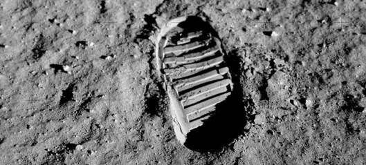 USA til Månen igjen