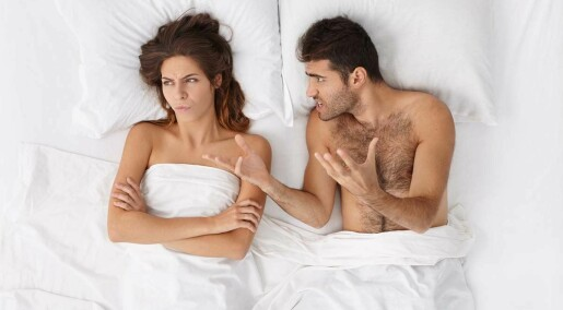 Sexovergrep i søvne