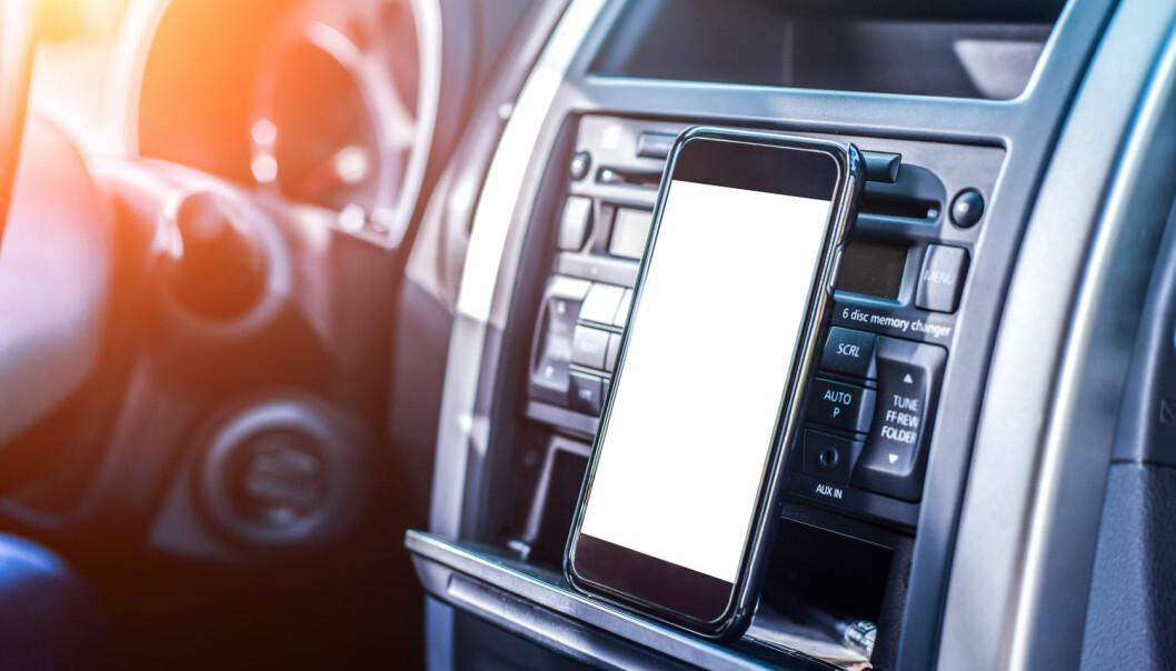 De vanlige bilbatteriene er konstruert for å gi fra seg toppen tiprosent av energien de har lagret, mens de nye batteriene kan tømme seg helt i løpet av et par sekunder. (Foto: Shutterstock / NTB scanpix)