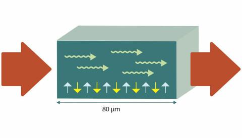 64a595010 Nanoelektronikk: Av og til er 80 mikrometer nok