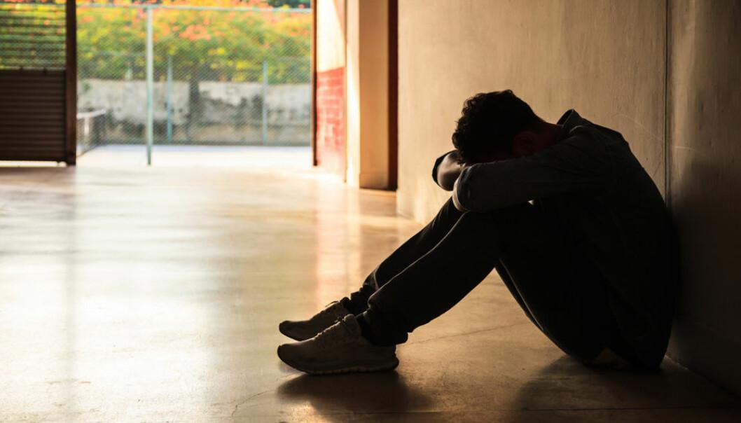 Forsker har sett på sammenhengen mellom perfeksjonisme og psykisk helse blant ulike grupper av ungdommer i Norge. Funnene blir presentert på et arrangement under Forskningsdagene. (Foto: Shutterstock / NTB Scanpix)