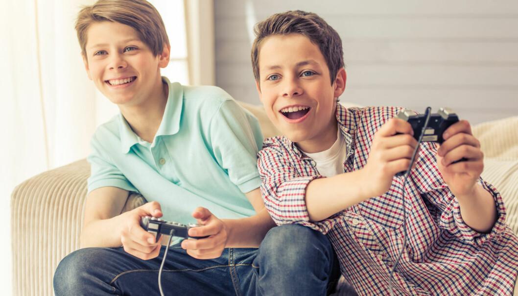 Fra neste skoleår skal også 12-årige gutter få tilbud om HPV-vaksine i 7. klasse. Vaksinen hindrer kreft spesielt i munn og svelg.  (Foto: Shutterstock)