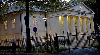 Eksperter: – Bankene bedre rustet mot ny finanskrise