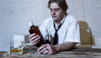 Har du alkoholproblemer og vil gjøre noe med dem, er det tre behandlingsformer som har dokumentert virkning.  (Foto: Marcos Mesa Sam Wordley / Shutterstock / NTB scanpix)