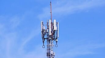 Forskere: – Nødnettet kan bruke 5G allerede i 2020