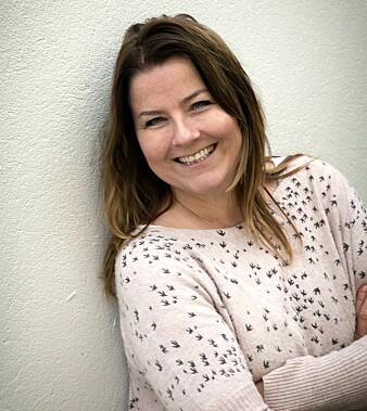Forsker Mona Stokke i Østlandsforskning. (Foto: Østlandsforskning)
